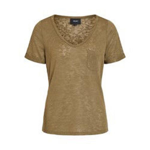 Object T shirt Objtessi Slub