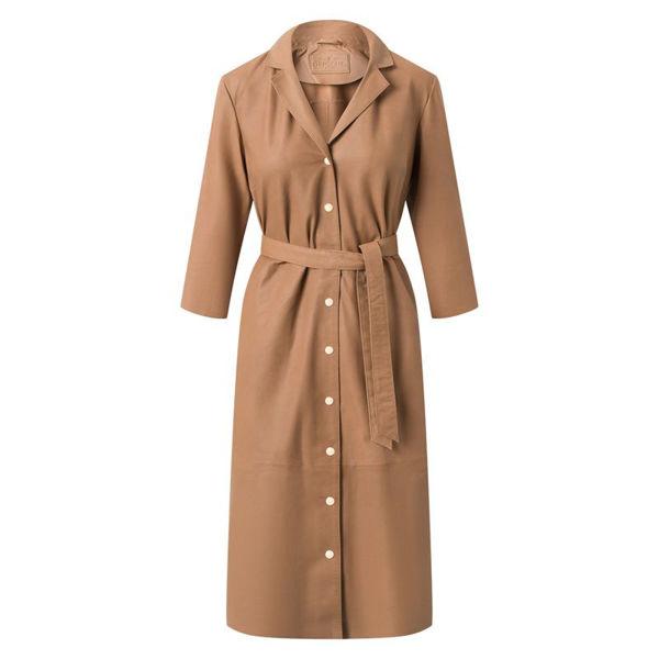 Depeche Skind kjole 50252