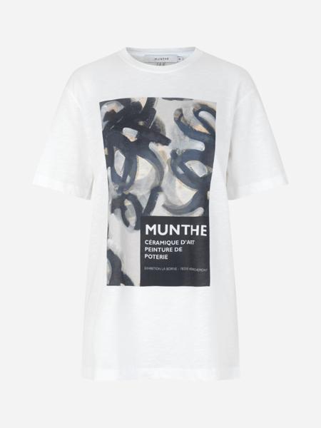 MUNTHE T-SHIRT 1108